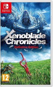 Xenoblade Chronicles: Definitive Edition Nintendo Switch (EUR)