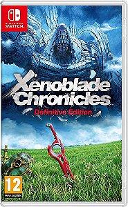 Xenoblade Chronicles: Definitive Edition Nintendo Switch (EUR)