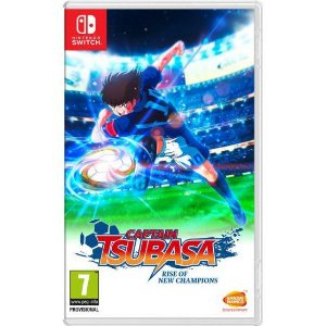 Captain Tsubasa Rise of New Champions Nintendo Switch (EUR)