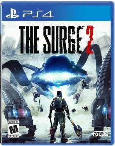 The Surge 2 PS4 (US)