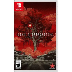 Deadly Premonition 2: A Blessing In Disguise Nintendo Switch