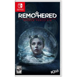 Remothered: Broken Porcelain Nintendo Switch (US)