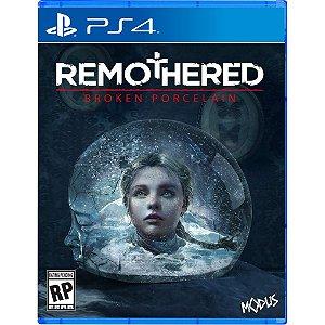 Remothered: Broken Porcelain PS4 (US)
