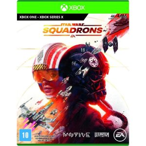 Star Wars Squadrons Xbox