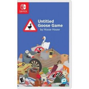 Untitled Goose Game Nintendo Switch (US)