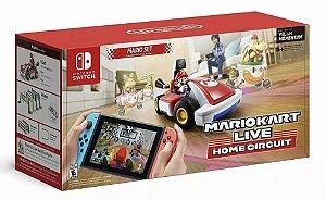Mario Kart Live Home Circuit Set Mario Set Luigi Nintendo Switch