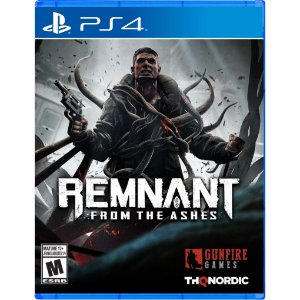 Remnant From The Ashes PS4 (US)