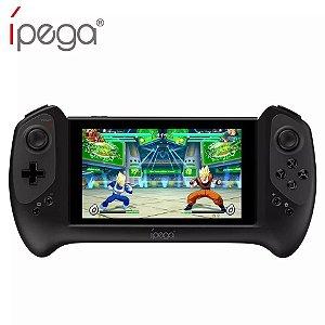 Controle Bluetooth Sem Fio Ípega PG-9163 Nintendo Switch