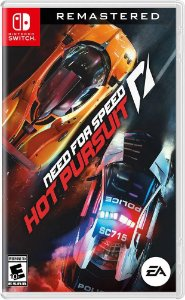 Need for Speed Hot Pursuit Remastered Nintendo Switch (US)
