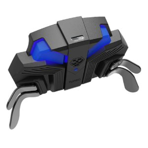 Adaptador Com Mods e Elite Paddles Para Controle PS4 Dualshock