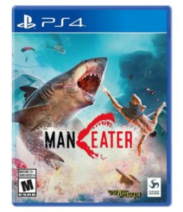 Maneater PS4 (US)