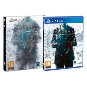 Fahrenheit: 15th Anniversary Edition PS4 (EUR)