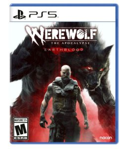 Werewolf: The Apocalypse Earthblood PS5 (EUR)