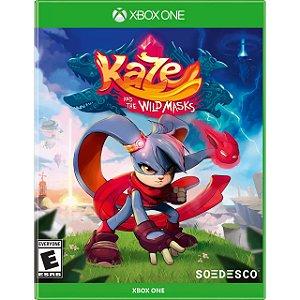 Kaze and the Wild Masks Xbox (US)