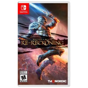 Kingdoms of Amalur Re-Reckoning Nintendo Switch (US)