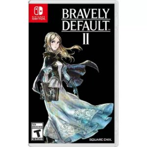 Bravely Default II Nintendo Switch (US)