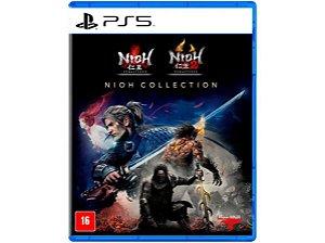 Coleção Nioh PS5
