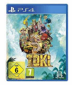 Toki PS4 (EUR)