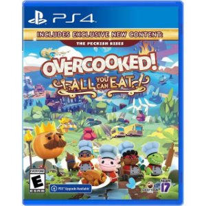 Overcooked All You Can Eat PS4 (US)