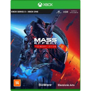 Mass Effect Legendary Edition Xbox