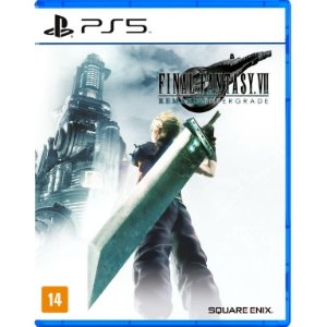 Final Fantasy VII Remake Intergrade PS5