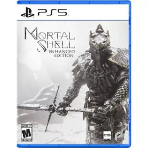 Mortal Shell Enhanced Edition PS5 (US)