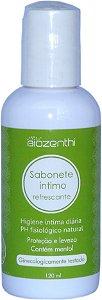 Sabonete Íntimo Refrescante Biozenthi - 120ml