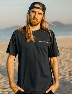 Camiseta Hawewe Masculina Surf & Co. Marinho