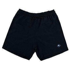 Shorts Masculino Hawewe Patch Preto