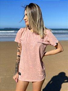 Camiseta Hawewe Surf & Co. Marmorizada