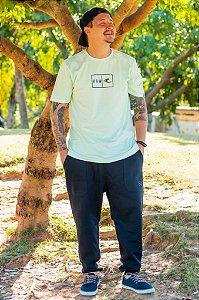 Camiseta Hawewe Masculina Haw Wave Mint