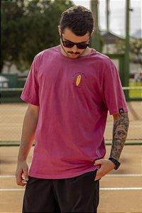 Camiseta Hawewe Masculina Music Division Uva