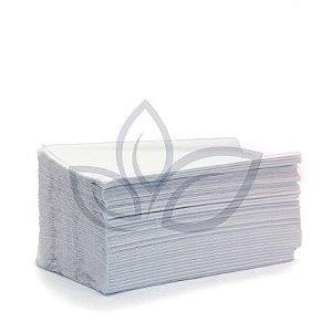 Papel Toalha Interfolhado Officer Extra Luxo c/ 1000 folhas - 20x21