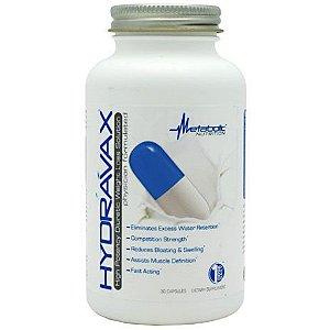Hydravax - Metabolic Nutrition