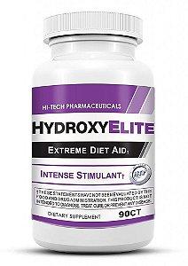 Hydroxyelite Hi-Tech Pharmaceuticals