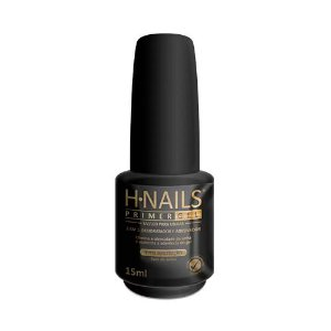 PRIMER GEL UV/LED PARA UNHAS H.NAILS 15ML