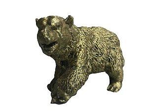 Urso de Wall Street