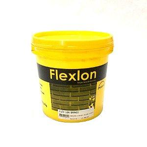 Impermeabilizante 18 Kg Branco Flexlon