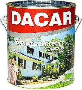 Esmalte Sintético Standard Brilhante 3,6 L Dacar