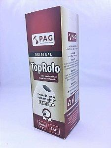 Top Rolo Lã de Carneiro Original 23 Cm Refil Pag