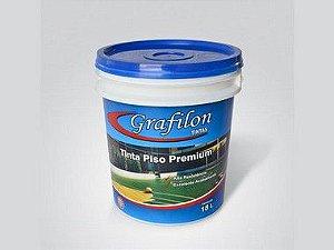 Acrílico Piso Premium Fosco 18 L Grafilon