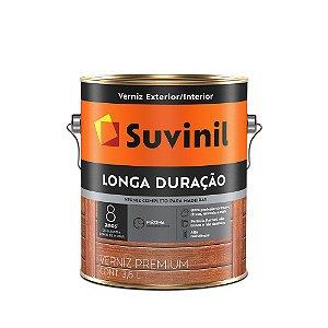 Verniz Premium Longa Duração 8 Anos Película Flexível 3,6 L Suvinil