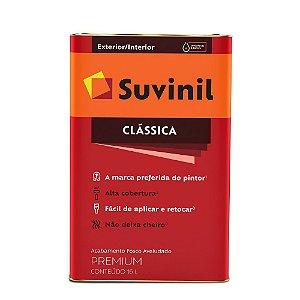 Látex Clássica Premium Aveludado SelfColor 16 L Suvinil