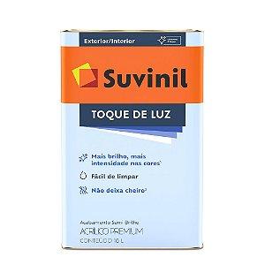 Tinta Acrílica Premium Toque de Luz Semi Brilho SelfColor 16 L Suvinil