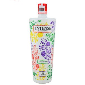1ka Escova Inteligente Progressiva Selagem Termica Intense 1000ml