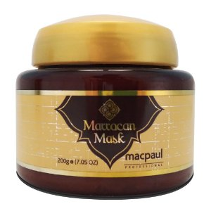 Mac Paul Marrocan Mask Máscara Restauradora 200g