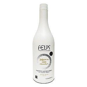 Felps Okra Xbtx Shampoo Anti-resíduo Passo1 1l