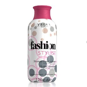 Ybera Fashion Stylist Shampoo Anti Volume Progressiva 120ml