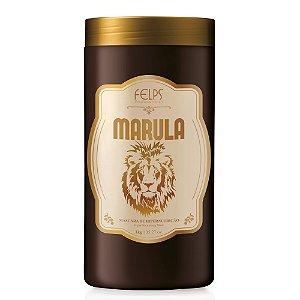 FELPS MARULA MÁSCARA HIPERNUTRIÇÃO CAPILAR 1000G