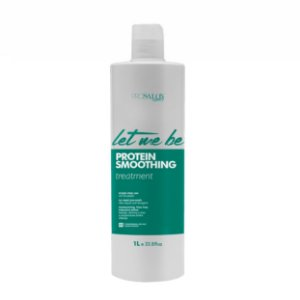 Let Me Be Protein Smoothing Escova Progressiva 1000ml